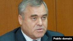 Петр Турбаев