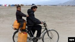 More than 400,000 children in Afghanistan will likely drop out of school during the current school year