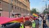Prajd u Beogradu: Šetnjom do LGBT prava
