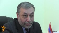 Հայաստանում անաչառ են համարում Նիլս Մուժնիեկսի զեկույցը