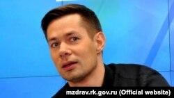 Російський співак Стас П'єха заявлений учасником «великого концерту» в Севастополі