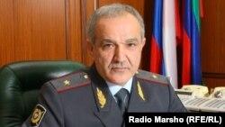 СМИ сообщили об отставке Министра внутренних дел Дагестана Абдурашида Магомедова