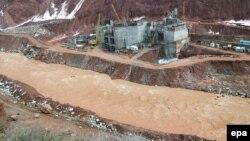 Роғун ГЭСи лойиҳаси Тошкент билан Душанбе ўртасидаги мунозаралар манбасидир.