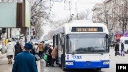 Cel mai recent scandal legat de achiziții publice a vizat un tender din domeniul transportului public din Chișinău