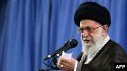 Lideri Suprem i Iranit, Ayatollah Ali Khamenei
