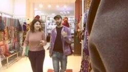 Мода Таджикистана-2018: национальная одежда в тренде?