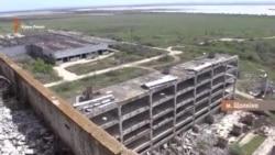30 років по тому: Кримська АЕС у Щолкіному (відео)