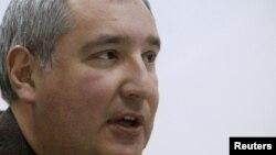 Дмитри Рогозин
