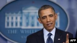 Predsjednik SAD, Barack Obama
