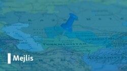 Merkezi Aziýa: Prezident, hökümet we maşgalaparazlyk
