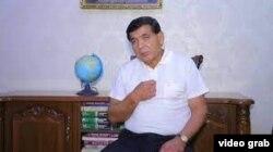 Xidirnazar Allaqulov
