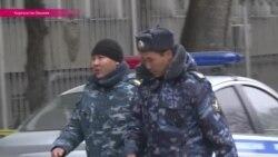 В Бишкеке безопасность - дело рук граждан
