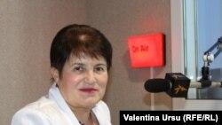 Parascovia Grosu, moldoveancă întoarsă acasă după 14 ani de muncă în Italia, Chișinău, 13 octombrie 2020