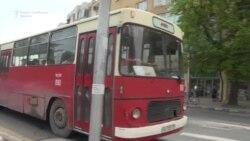 Јавен превоз со нула загадување