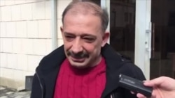 Rauf Mirqədirov azadlığa buraxıldı