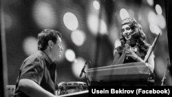 Усеин Бекиров и Джамала