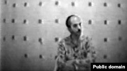 صحنهای از بازجوییهای مرتضی قبه (اصفهانی) در ارتباط با قتلهای زنجیرهای