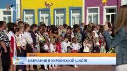Через мовну статтю у законі Україна отримала другий фронт війни – Хортяні