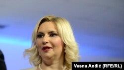 Zorana Mihajlloviq