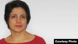 Nasrin Sotoudeh