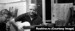 """Кадр из фильма """"Июльский дождь"""", 1966. Фото Ruskino.ru"""
