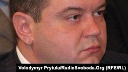 Новопризначений прокурор Автономної Республіки Крим В'ячеслав Павлов