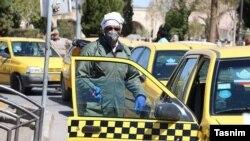 Іран – один із «лідерів» за кількістю виявлених випадків COVID-19