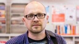 Андрій Бондар, український письменник, перекладач