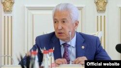 Глава Дагестана Владимир Васильев (архив)