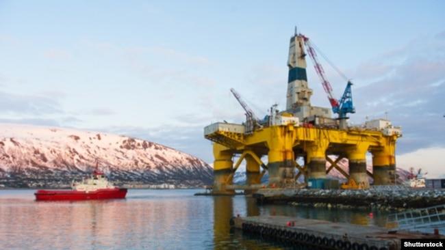 Почему Норвегия богата? Объясняет профессор экономики из Осло