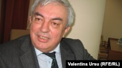 Acad. Gheorghe Duca