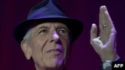 Leonard Cohen, këngëtari legjendar kanadez