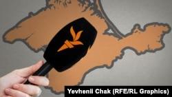 Серед блокованих – також Радіо Крим.Реалії