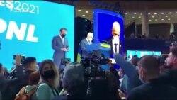 Discursul lui Florin Cîțu după ce a câștigat alegerile din PNL