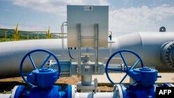 """През хъб """"Балкан"""" ще минава основно руски газ през """"Турски поток""""."""
