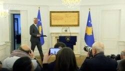 Thaçi: Të shfrytëzohet rasti për arritjen e marrëveshjes me Serbinë