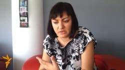 Тетяна Острогляд, PR-експерт