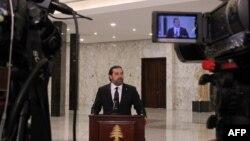 سعد حریری به تازگی و براساس یک توافق سیاسی، به مقام نخستوزیری برگزیده شده است.