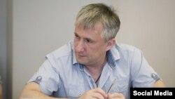 Журналист Марат Гареев