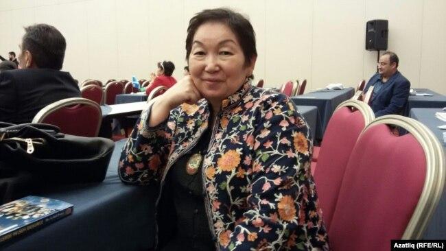 Надежда Тыдыкова