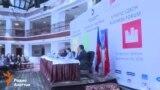 Кыргызско-чешский бизнес-форум