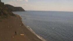 Бывший министр курортов и туризма Крыма Александр Лиев - о причинах безработицы и недостатке туристов