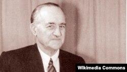 """Məhəmməd Əmin Rəsulzadənin çıxışı (28 may 1953. """"Amerikanın səsi"""" radiosu)"""