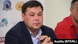Илдар Ягъфаров