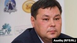 Илдар Ягъфәров