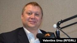 Вадим Брынзан