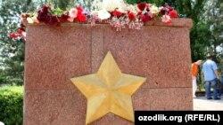 Mirziyoyev davriga kelib sovet ramzlari qayta tiklanayotgani kuzatiladi