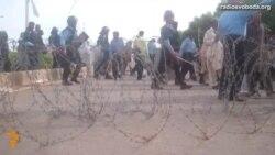 Світ у відео: Переговори між протестувальниками і урядом у Пакистані завершилися безрезультатно