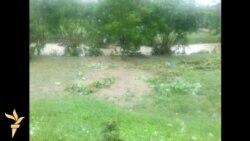 Mjesta u okolini Tuzle ponovo poplavljena