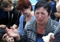 The former head of the FSB in North Ossetia says the Beslan rescue operation got off to a slow start (AFP)